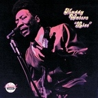 Muddy Waters альбом Muddy Waters: Live (At Mr. Kelly's)
