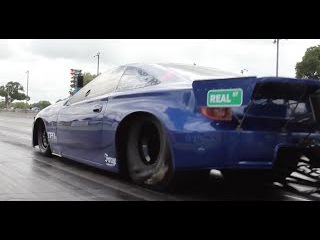 INSANE 1800HP 2JZ Celica Blue Destiny - Real Street Performance