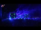 Hardwell &amp Wildstylez ft. KiFi - Shine A Light UMF Miami 2018