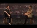 The Originals Panel Nathaniel Buzolic on Oz Comic-Con