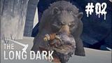 The Long Dark REDUX Wintermute #02 Зверолов