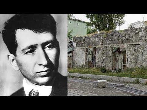 Կարսում քանդված տունը Չարենցինը չէ՞