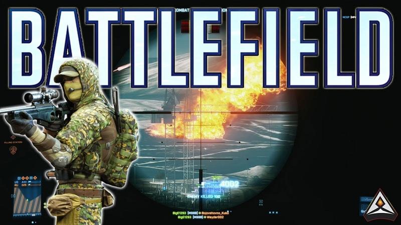 BF3 Recon! - Battlefield Top Plays