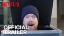 The Degenerates | Official Trailer [HD] | Netflix
