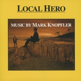 Mark Knopfler альбом Music From Local Hero