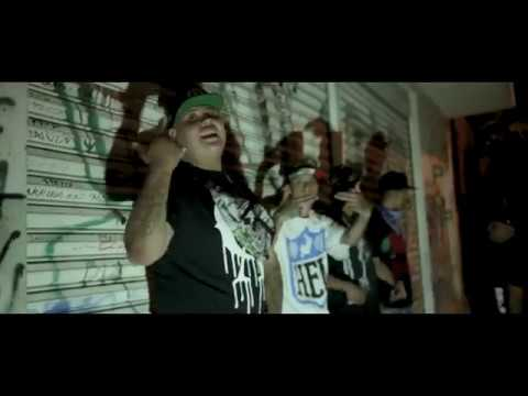 En donde estan Ft Mr yosie locote (Video Oficial) Hemafia