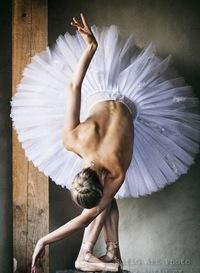 Танцевальная практика.Репертуар балетного театра