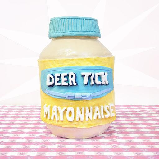 Deer Tick альбом Strange, Awful Feeling / White City