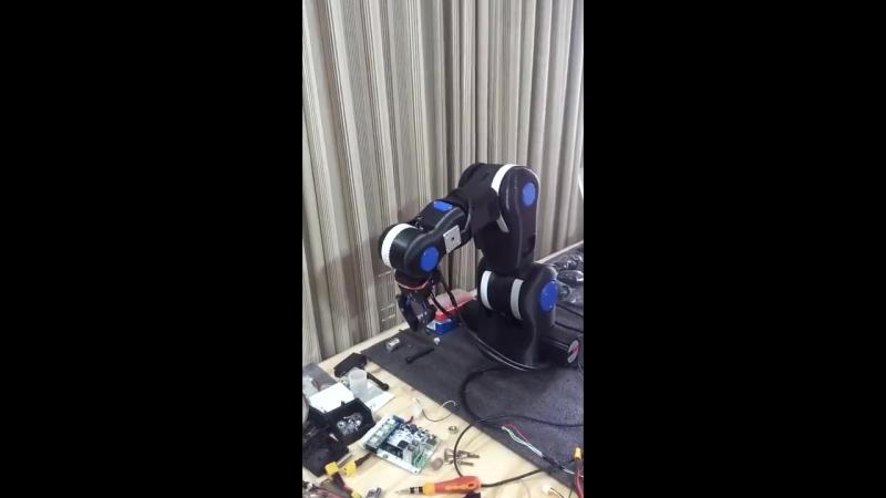 Brazo Robotico..mp4