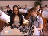 RTG TV Вологодское кружево 2011
