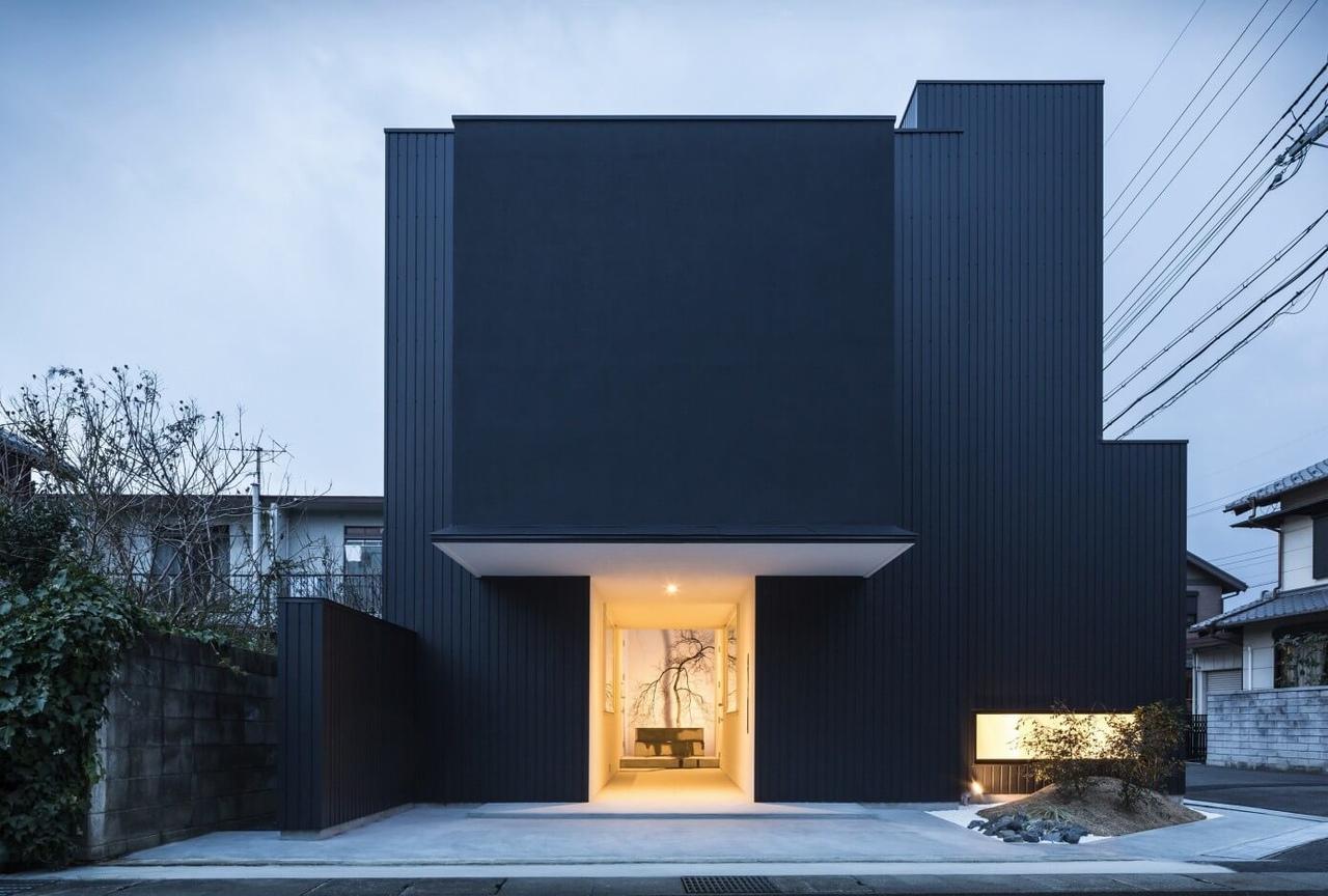 Framing House / FORM | Kouichi Kimura Architects