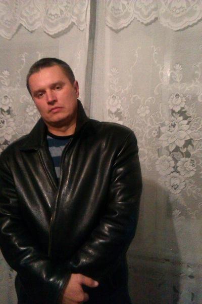 Владимир Булачёв, 1 марта 1982, Тамбов, id186606400