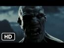 Царь Леонид против гигантского Бессмертного - 300 спартанцев 2006 Киноролики