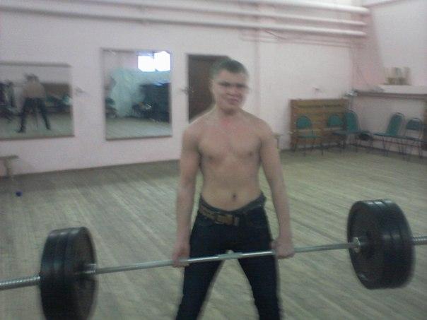 Anatoliy, 28, Yakutsk
