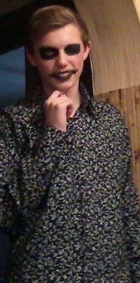 Александр Фомин, 28 февраля 1999, Саратов, id141135831