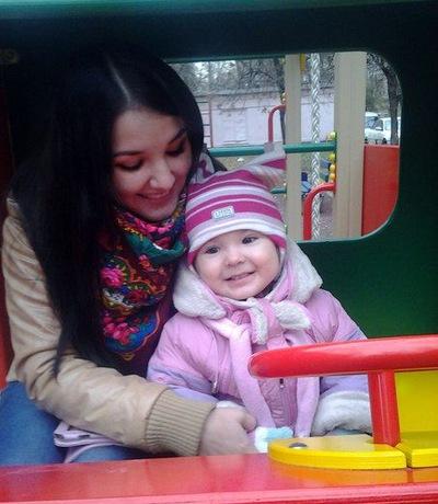 Азиза Мухамедова, 3 января 1995, Нурлат, id109523076