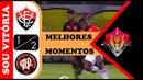 Vitória 1 x 2 Atlético-PR - Gols Melhores Momentos