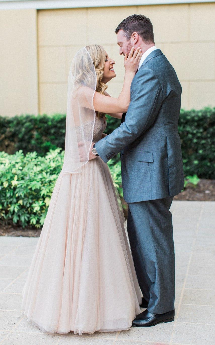 YwhqBpKbanE - Цветное платье невесты