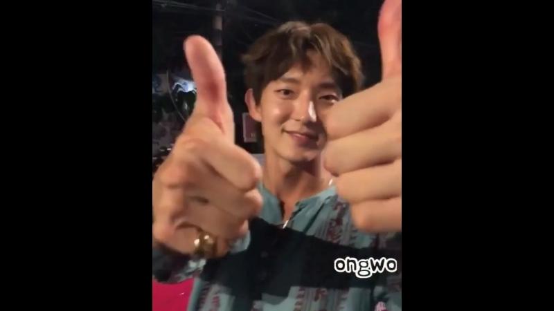 Lee Joon Gi 18.10.03