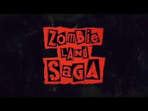 Первый официальный трейлер: Zombieland Saga / Сага о Зомбилэнд | 「промо」 | ТВ аниме тизер-1 2018
