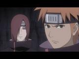 Naruto Shippuuden / Наруто: Ураганные хроники - 346 серия [русская озвучка Rain.Death]