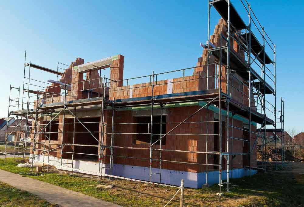 Детали и стоимость проекта строительства включены в контракт на строительство