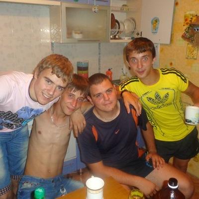 Дмитрий Таболин, 21 июня , Волгоград, id144710796