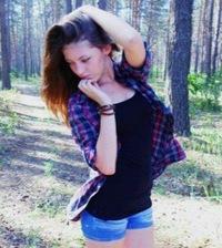 Наташа Лобанова, 14 июля 1997, Тольятти, id208919075