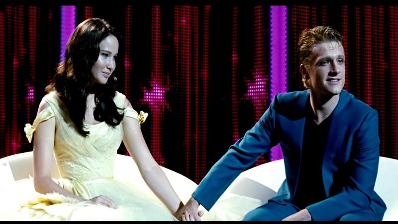 Katniss Peeta . The Hunger Games . Голодные игры .