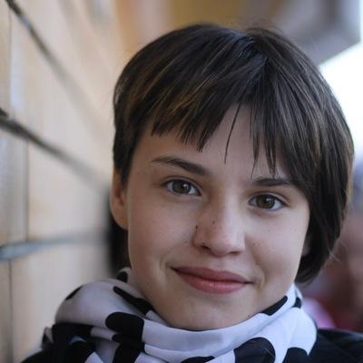 Яна Московская, 15 февраля , Казань, id169090403