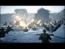OMAHA BEACH, CARENTAN MORE - Days of War Gameplay - New WW2 Shooter