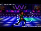 IMVU - Fire FAN Show 1 Dance | 3D game dance animation - A&M MOCAP / mocapdancer