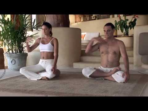 Совершенная Гармония Дыхания 6 Тибетская йога