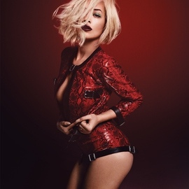 Rita Ora альбом I Will Never Let You Down