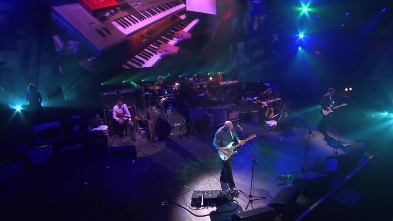 DAVID GILMOUR - The Fender Strat 50th Anniversary Concert (Live, 24.09.2004).