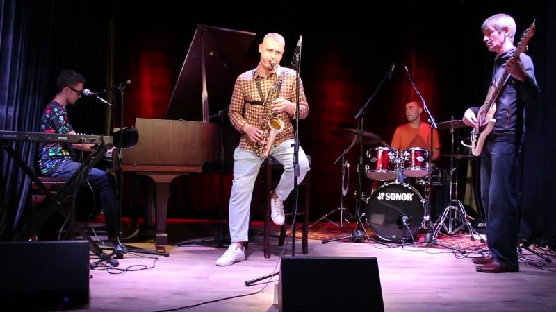 Джаз вальс / jazz waltz by Funky Tunes