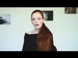 Актерская ВидеоВизитка Гущарева Ирина Актриса