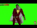 [Aldo Jones] SHAZAM! DANCING THE FLOSS BACKPACK KID DANCE GREEN SCREEN | Feel Free to Use It For Your Memes