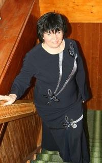 Світлана Марійчин, 19 января 1963, Москва, id181907123