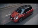 Jamie N Commons – Mini Cooper Commercial