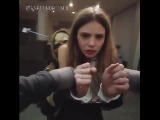 Rompasso-Angetenar (Robbery)