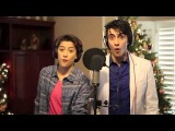 ▶ Love Is An Open Door Cover  Chris Villain and Lexy Baeza