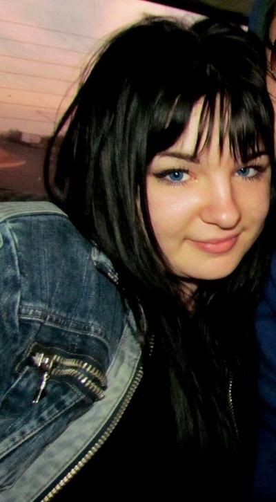 Ксения Алинкина, 18 ноября 1994, Новороссийск, id212180720