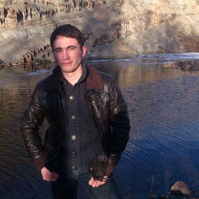Алибек Айткужин, 7 февраля , Бережаны, id216184748