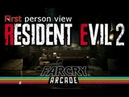 Resident evil 2 remake in Far cry 5 arcade map editor Beta