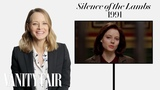 """Jodie Foster Breaks Down Her Career, from """"Silence of the Lambs"""" to """"Panic Room"""""""