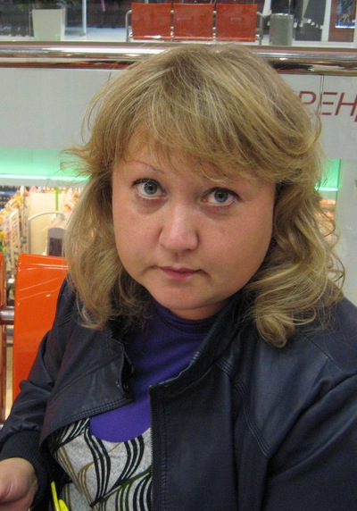 Татьяна Горлова, 10 августа , Череповец, id206491201