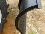 Плуг (отвал) для трактора МТЗ 82.1 с мостом ПВМ-822, ВПМ-822.AVI