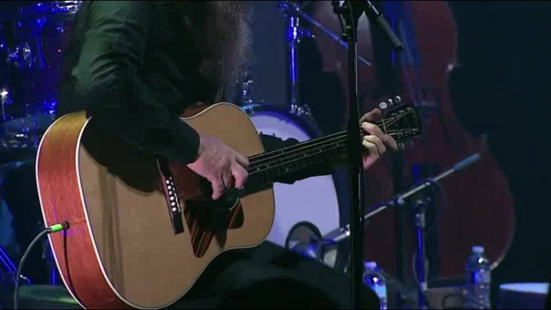 Robert Plant and The Senational Space Shifters - Live at David Lynchs Festival of Disruption [2018]