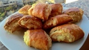 Армянская гата на мацуне кусковая Отличный рецепт Armenian gata on matsun